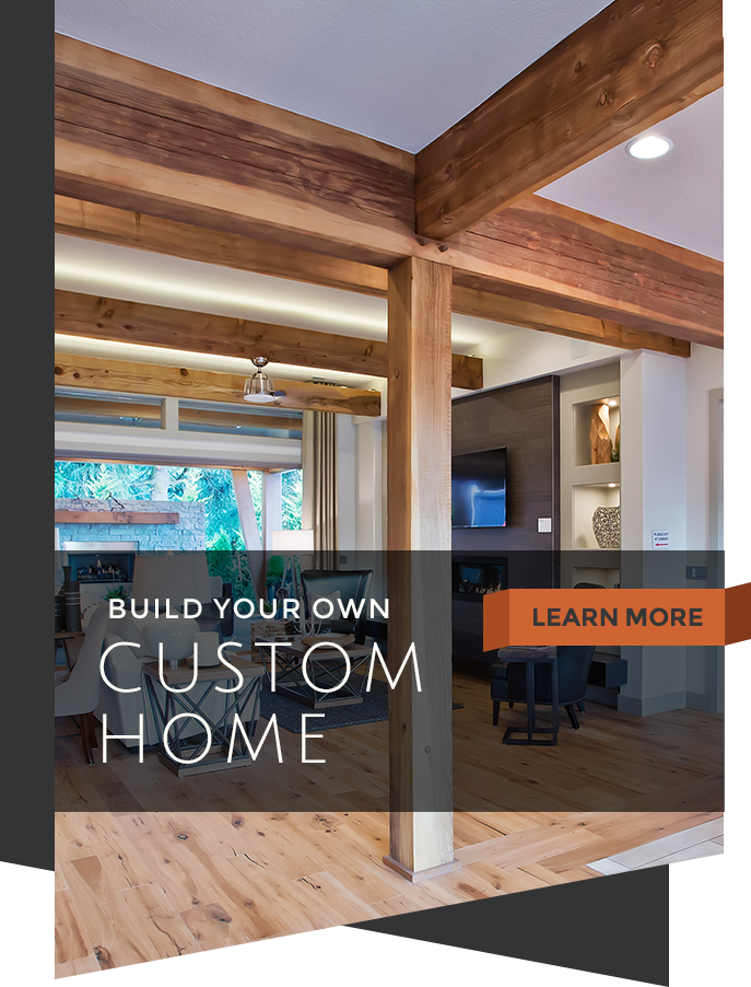 Home Builders Vancouver Wa Tuscany Homes Home Builder