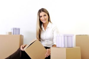 Moving into your custom home