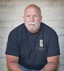 Ward Toivonen, General Manager, Tuscany Homes
