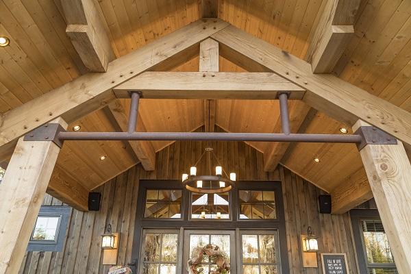 Tri-Mountain Estates home builder La Center WA
