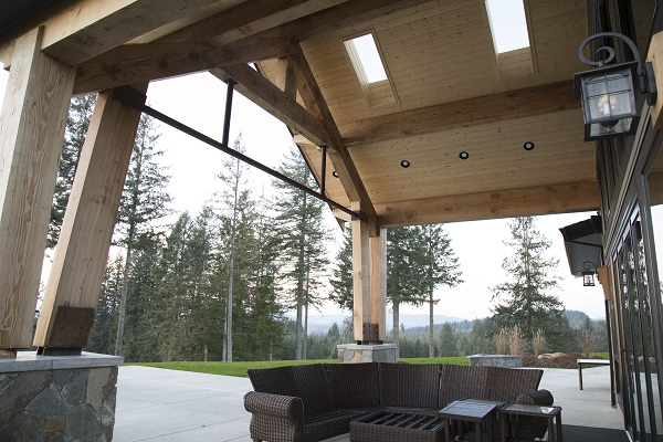 Clark County WA Luxury Homes