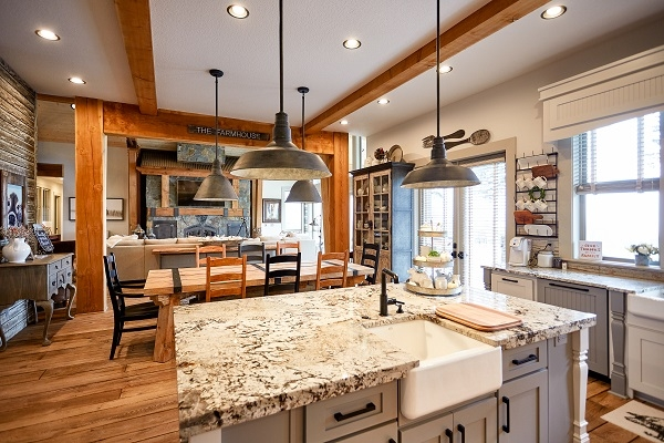 Clark County Washington Luxury Homes