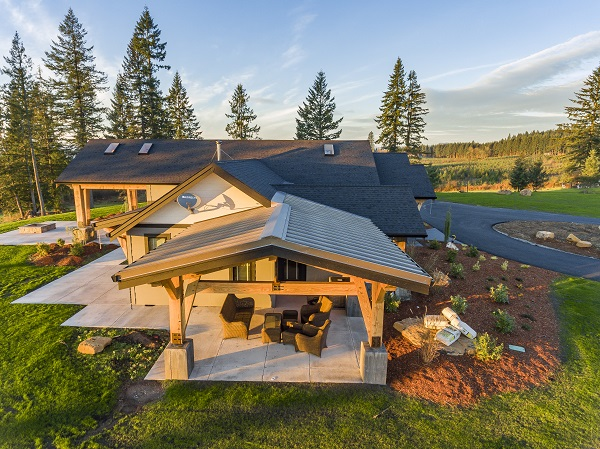 Custom Home Builder Clark County WA