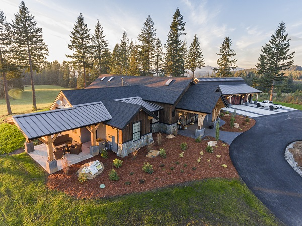 Custom Home Builder La Center WA