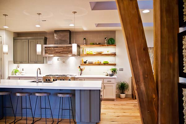 Home Builder Kelso WA