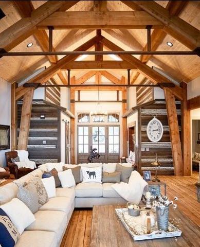 Luxury Homes in Clark County Washington