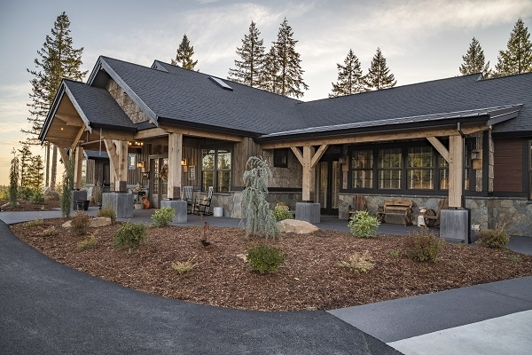 Vancouver WA Custom Home Builder