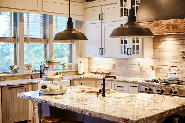 Vancouver Washington Luxury Home Builders