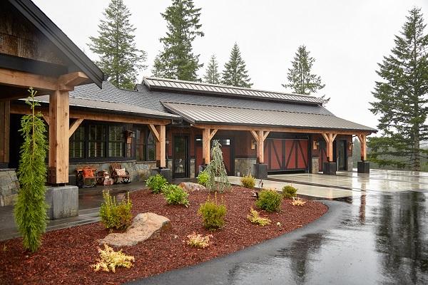 Vancouver Washington Tuscany Homes