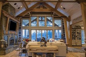 Arrow Timeber by Home Builder in Brush Prairie WA