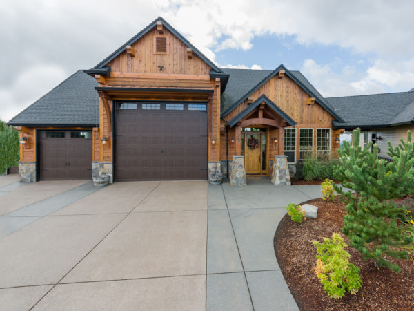 Custom Homes La Center WA