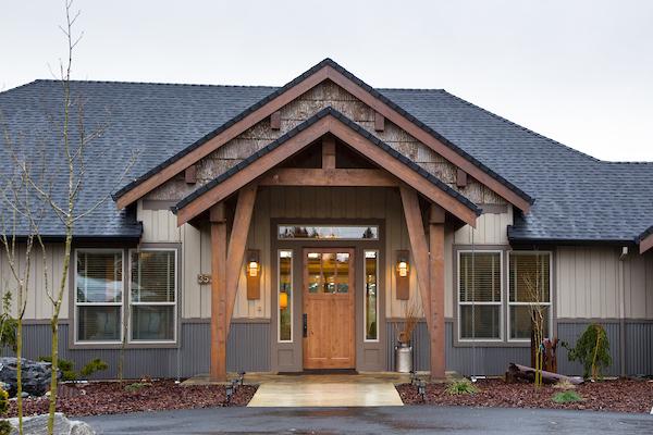 Homebuilder Ridgefield WA