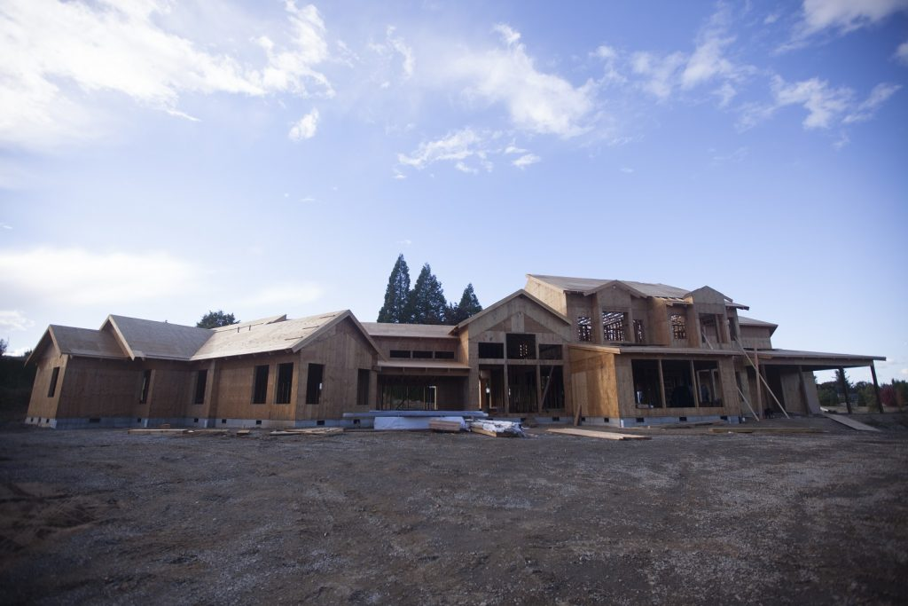 home builder in Ridgefield WA