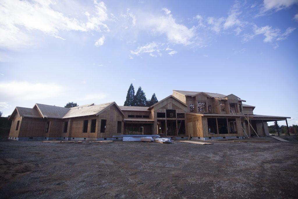 home builder in Ridgefield WA