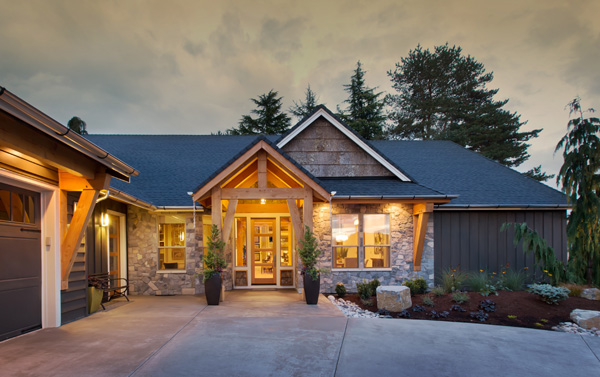 Tri-Mountain Estates Offers a Community that is Ahead of its time